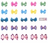 1,98$ Stickers Bows